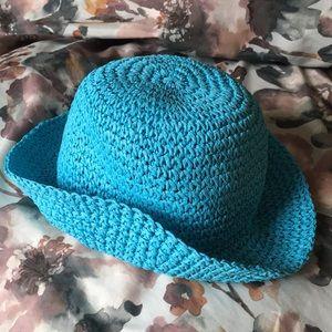 UO adorable summer sun hat